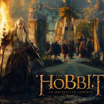 Review of The Hobbit: An Unexpected Journey by YC Danielle John