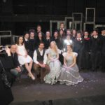 A Grimm Tale or two for Brynteg Young Critics.