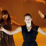 YC Review Dressing Up Too SCYT, Chelsey Gillard