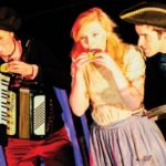 Grimm Tales Theatr Iolo review by Katie Treherne