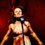 Review, The Bloody Ballad, Gagglebabble, Chelsey Gillard.