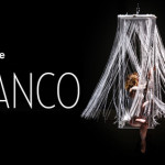 Review Bianco, No Fit State Circus, WMC, Chelsey Gillard.