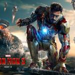Review,Iron Man 3 by Gethin Llewellyn