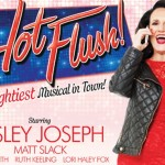 Review Hot Flush New Theatre, Cardiff by Barbara Michaels, Third Age Critic