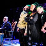 Review Under Milk Wood : An Opera, Sherman Theatre, Cardiff by Third Age Critic Barbara Michaels