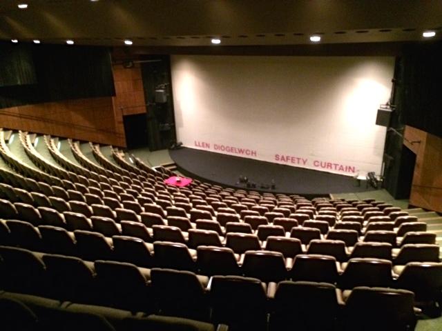 sherman theatre 1