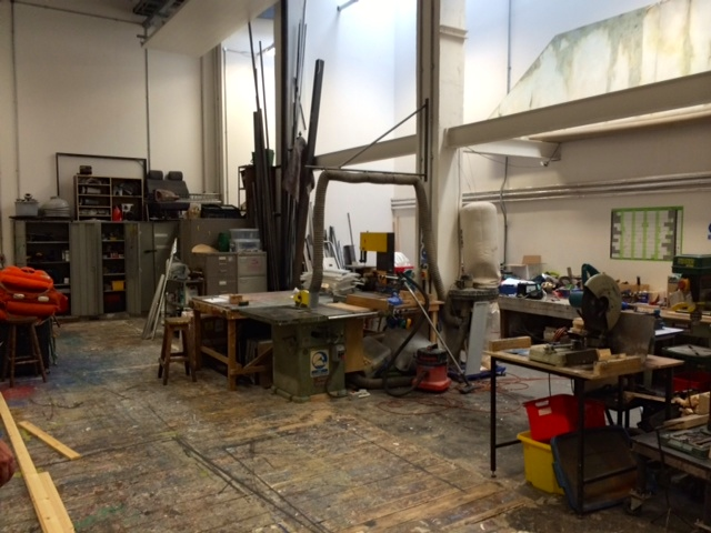 sherman workshop