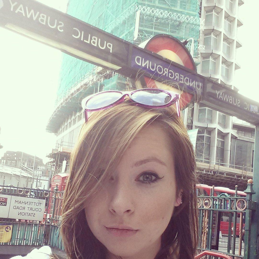 Hannah YC London