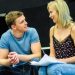 An insight into the rehearsal process of Sherman Cymru's Romeo and Juliet