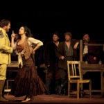 Review Carmen, Welsh National Opera, Wales Millennium Centre (Performance 2.10.2014) by Barbara Michaels