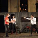 Review Romeo and Juliet, Sherman Cymru by Sian Thomas