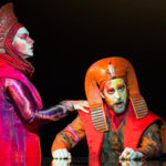 Review Moses in Egypt, WNO at Wales Millennium Centre by Barbara Michaels