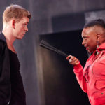 Review of Romeo and Juliet, Sherman Cymru by Bethan Hooton