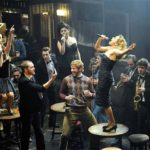 Review The Commitments  Palace Theatre, London by Hannah Goslin