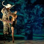 REVIEW Beauty & The Beast, Ballet Cymru by Tanisha Fair