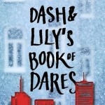 Review Dash and Lily's Book of Dares by Sian Thomas