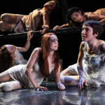 Review Mermaid, Shared Experience, Sherman Theatre by Rebecca Hobbs