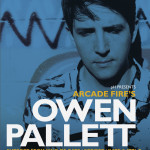 Review Owen Pallett, Portland House, Cardiff by Beth Clark