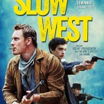 Review Slow West Chapter Arts Centre by James Knight