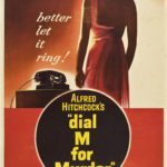Review Dial M for Murder Alfred Hitchcock, Chapter Arts Centre by James Knight
