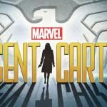 Review Agent Carter, Ep1 Season1 by Amina Elmi