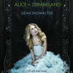 Review Alice in Zombieland,  Gena Showalter by Bethan Hooton