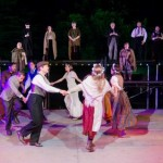 Review Everyman Open Air Festival, As You Like It by Lois Arcari