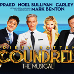 Review Dirty Rotten Scoundrels, WMC By James Briggs