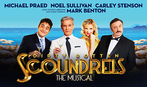 Dirty Rotten Scoundrels 1