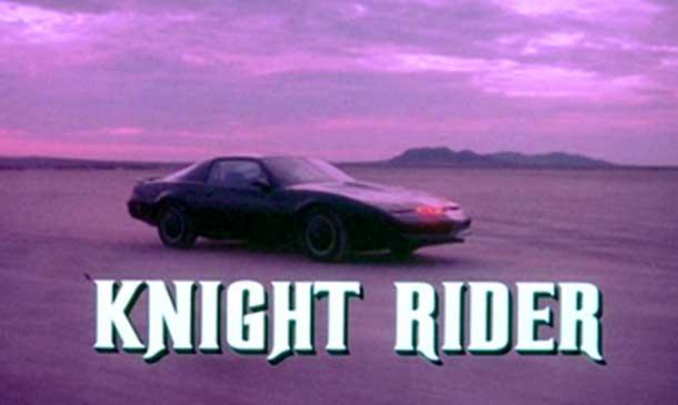 Kitt-Car