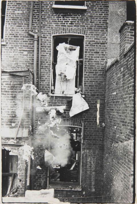 Anatomic-Explosions-1966-Michael-broom