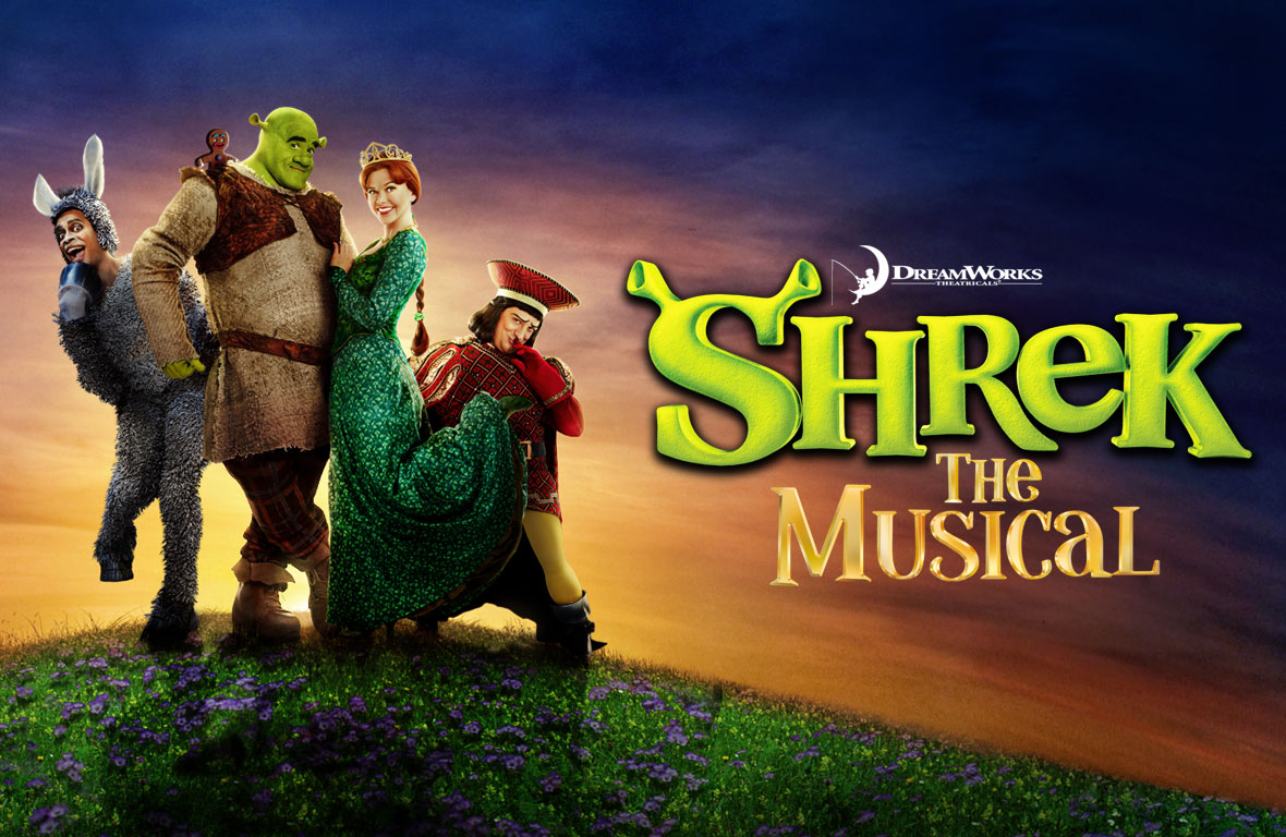 shrek-the-musical-tickets-manchester