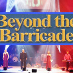 Review Beyond The Barricade, St David's Hall by James Briggs