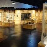 Review Treasures National Museum Wales by Lois Arcari
