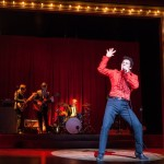 Review Tom The Musical by James Briggs