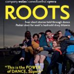 Review Roots, National Dance Company Wales by Eva Marloes