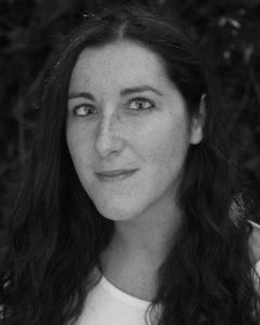 Chloe Phillips Headshot