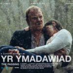 Review Yr Ymadawiad/The Passsing by Leslie Herman Jones