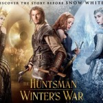 Review The Huntsman: Winter's War by Jonathan Evans