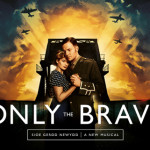 Review Only The Brave Wales Millennium Centre by James Briggs