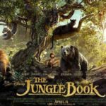 Review The Jungle Book (2016) by Jonathan Evans