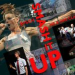 Review Smash It Up, Mr and Mrs Clark, Battersea Arts Centre by Hannah Goslin