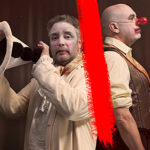 Review Cavalleria rusticana & Pagliacci WNO by Helen Joy