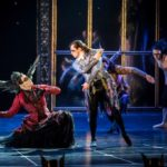 Review Sleeping Beauty Wales Millennium Centre by Patricia Stowell