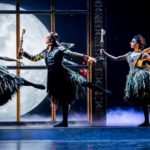 Review Sleeping Beauty Wales Millennium Centre by Ellie Lawrence