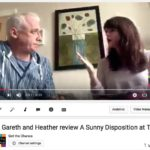 Review (BSL) A Sunny Disposition The Other Room by Heather Patterson and Gareth Freeman