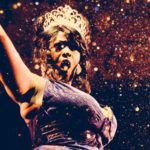 Review Big Bottom Bonanza, London Burlesque Festival, by Hannah Goslin