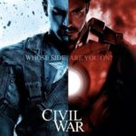 Review Captain America Civil War by Jonathan Evans
