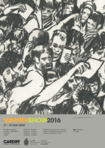 Cardiff School of Art and Design Summer Show