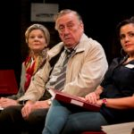 Review Before I Leave National Theatre Wales by Lauren Ellis-Stretch
